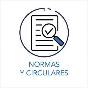 icono normas y circulares